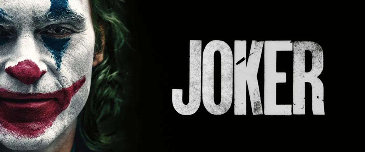 Banner joker