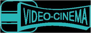 Logo Videocinema